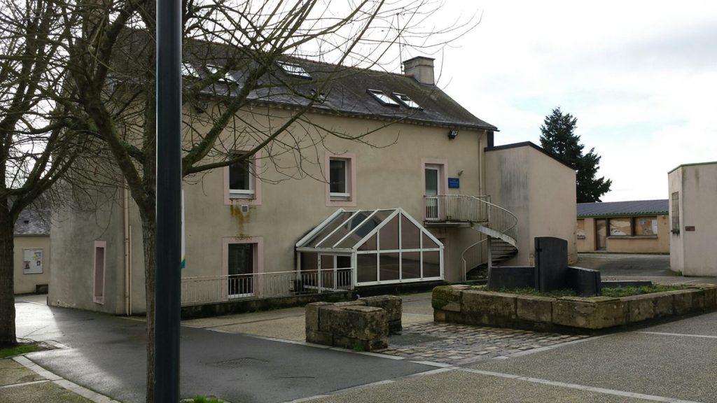 espace La Fontaine